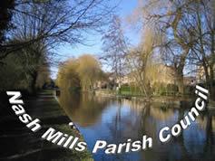 Nash Mills Parish Council